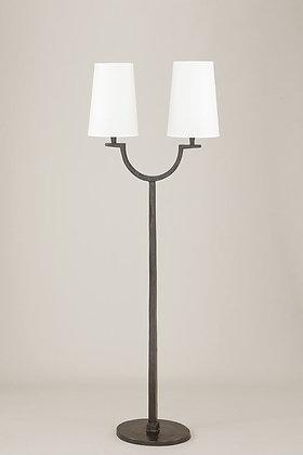 Bronze Floor Lamp Perceval