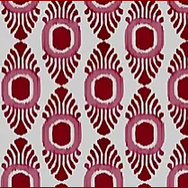 Ikat Mini Berry Oyster