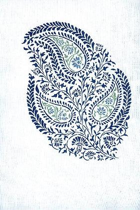 Pintura Studio Dasara Marine Blue/Multi