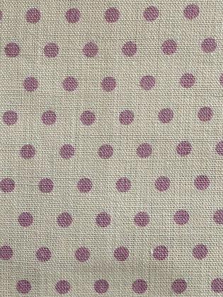 Sarah Hardaker Spotty Lavenders