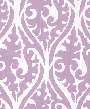 Tillett Textiles Palazzo Violet