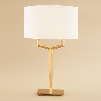 Alix Lamp Gold
