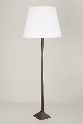 Bronze Floor Lamp Ines