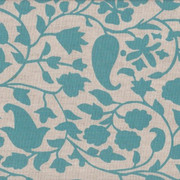 Rohet Solid Turquoise