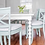 Thumbnail: CHAPPY DINING TABLE