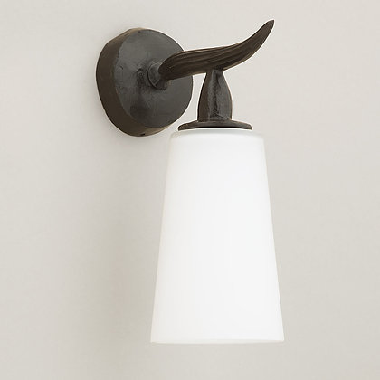 Cano Outdoor Wall Lamp Bronze