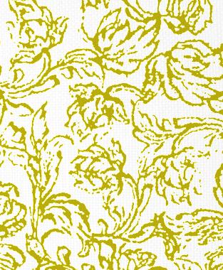 Tillett Textiles Lurpus Charteuse