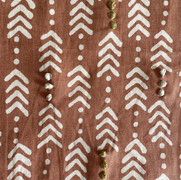 Jiva Rust Embroidery