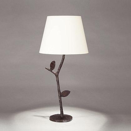 Flora lamp Bronze