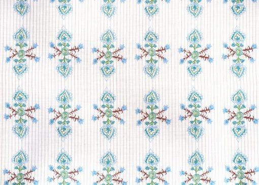 Mally Skok Gabriella Turquoise