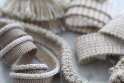 natural wool