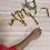 Thumbnail: Nichola Taylorson Dabu Stripe Natural Emb