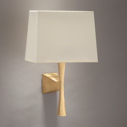 Pablo wall lamp Gold