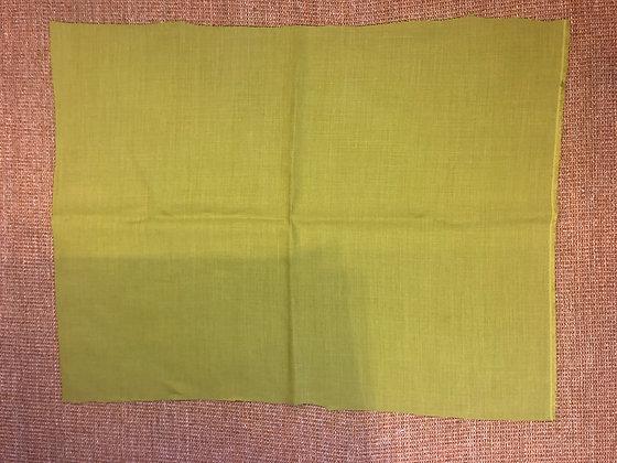 Charteuse Linen