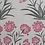 Thumbnail: MUGHAL MEADOW MINI Pink Oyster Linen