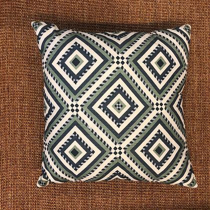 Martyn Lawrence Bullard Square Cushion