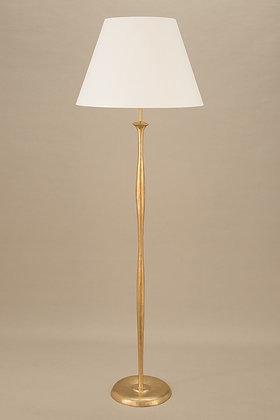 Gold Floor Lamp Dora