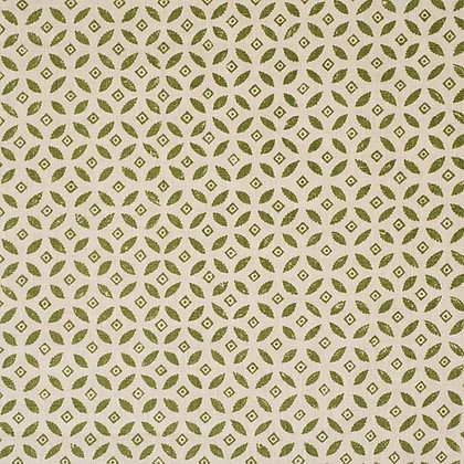 Cloth & Clover Lulsley (Block) Olive
