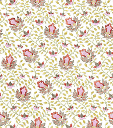 Ferran Textiles La Belle Rouge
