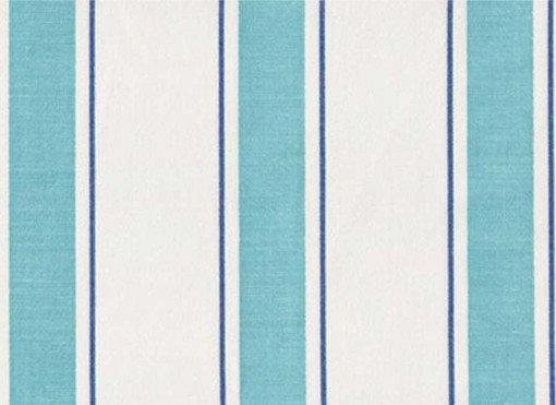 Mally Skok Indian Stripe Turquoise/Blue