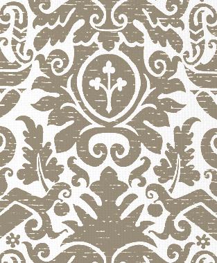 Tillett Textiles Deauville Putty