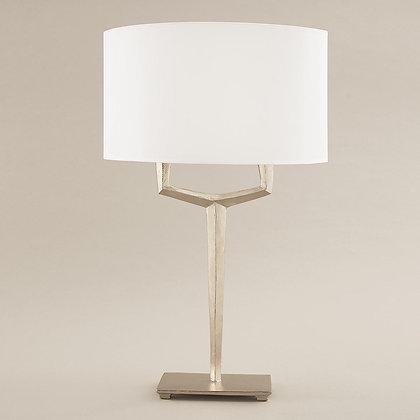 Alix Lamp Nickle