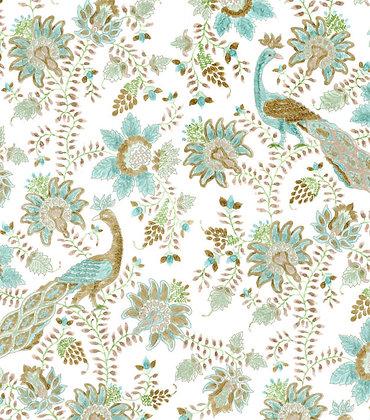 Ferran Textiles French Blue