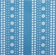 Isabela Stripe Regatta Blue