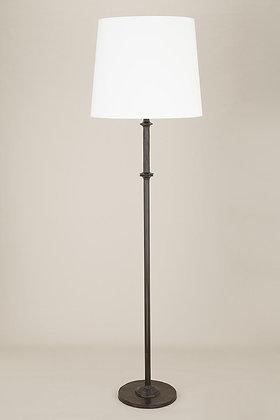 Bronze Floor Lamp Oscar