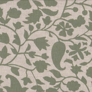 Rohet Solid Pale Sage