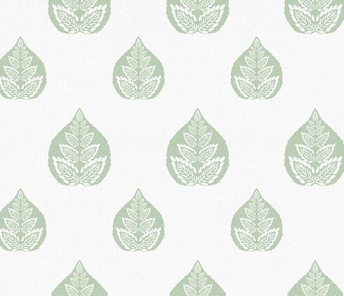 Behl Designs Banyan Celadon Green