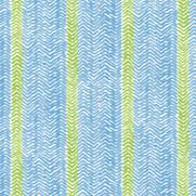 Cabana Stripe Blue Belle