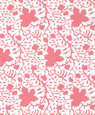 Tillett Textiles Seagrapes Sorbet