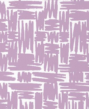 Tillett Textiles Bali Basket Violet