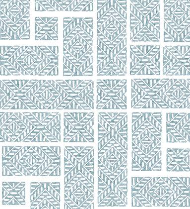 Ferran Textiles Shoji Dutch Blue