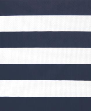 Tillett Textiles Horizontal Stripe Navy