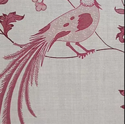 Bird Song Pink Natural