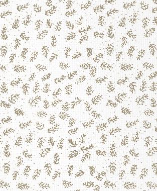 Tillett Textiles Twigs Putty