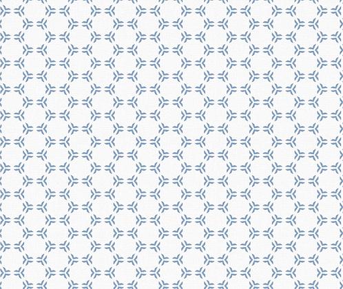 Behl Designs Link Forever Blue