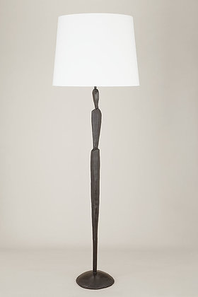 Bronze Floor Lamp Jude
