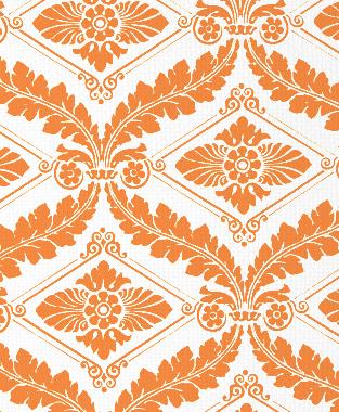 Tillett Textiles Sheffield Carrot