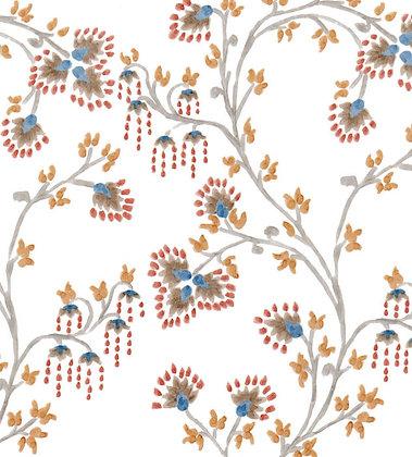 Ferran Textiles Misaki Sepia