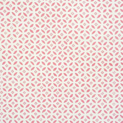 Cloth & Clover Lulsley (Block) Plum WP