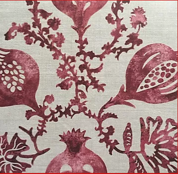 Pomegranate Berry