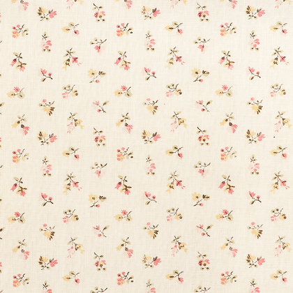 Cloth & Clover Cleeve Rhubarb & Hay