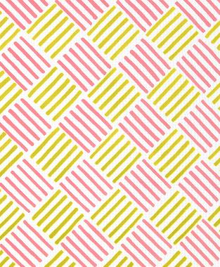 Tillett Textiles Baby Bold Charteuse & Sorbet