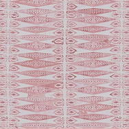 Zig Zag Mini Dusty Pink