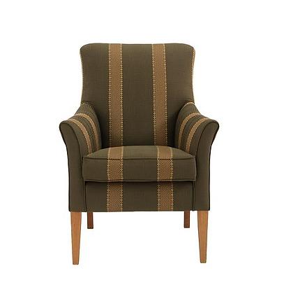 Metropole Arm Chair