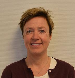 Annbjørg Skjerve