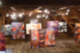 Galleria Kunstfestival Mosjøen